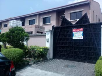 Four Room Office Space with Reception, Landbridge Avenue, Oniru, Victoria Island (vi), Lagos, Commercial Property for Rent
