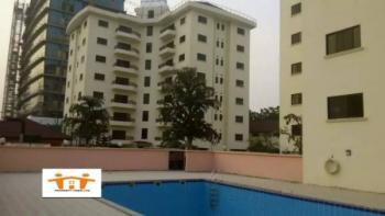 Well Constructed 3 Bedroom Flat Ensuite, Ikoyi Road, Ikoyi, Lagos, Flat for Rent