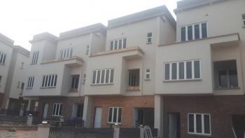 Brand New 8 Units of 5 Bedroom (all-ensuite), Basheer Shittu Avenue, Gra, Magodo, Lagos, Terraced Duplex for Rent