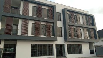 Luxury Three Bedroom Flat with Swimming Pool (mortgegae Options Available), Lekki Phase 1, Lekki, Lagos, Flat for Sale