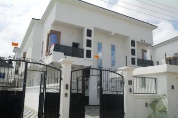 Spacious Lovely Semi Detached House, Osapa London, Osapa, Lekki, Lagos, Semi-detached Duplex for Sale