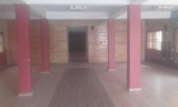 500 Sqm Open Space Warehouse, Lagos Road, Ikorodu, Lagos, Warehouse for Rent
