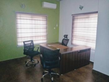 Commercial Building (co-working Offices Spaces), Off Freedom Way, Lekki Phase 1, Lekki, Lagos, Office Space for Rent