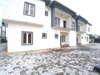 10 Bedroom Duplex, Lekki Phase 1, Lekki, Lagos, Terraced Duplex for Rent