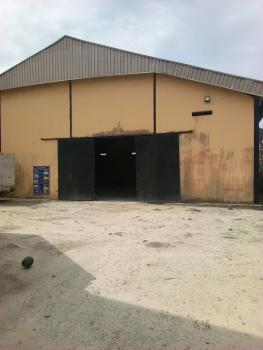 500 Square Metres Warehouse with 3 Rooms Office and Restrooms, Lekki Expressway, Lekki, Lagos, Warehouse for Rent