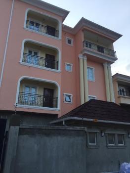 Brand New 3 Bedroom Flat, Ilasan, Lekki, Lagos, House for Rent