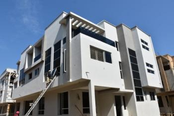 5 Bedroom Semi Detached Luxury Home, Behind World Oil Station, Between 4th & 5th Round-about on The Lekki Express Road., Ikate Elegushi, Lekki, Lagos, Semi-detached Duplex for Sale