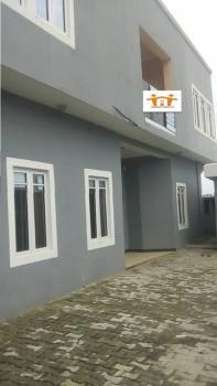 4 Bedroom Duplex with a Servant Quarter, Ikota Villa Estate, Lekki, Lagos, Detached Duplex for Sale