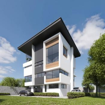Five (5) Bedrooms Luxury Detached Homes, Close 107, Plot M22, Banana Island, Ikoyi, Lagos, Detached Duplex for Sale