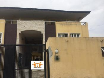 Exclusively Finished Office Space, Off Freedom Way, Lekki, Lagos, Office Space for Rent
