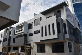 Semi Detached 5 Bedrooms Luxury Homes, Beside Banana Island Gate, Banana Island, Ikoyi, Lagos, Semi-detached Duplex for Sale