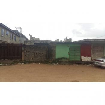 1 Plot of Land, Kajola Street. Off Governor Road, Isheri Olofin, Alimosho, Lagos, Residential Land for Sale