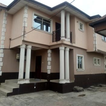 Well Maintained Executive 4 Bedroom Terraced Duplex, Ologunfe, Awoyaya, Ibeju Lekki, Lagos, Terraced Duplex for Rent