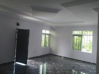 American Standard 2 Bedroom Flat, Opposite Lagos Business School, Ajah, Lagos, Flat for Rent