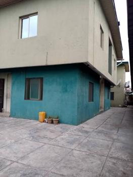 Very Decent and Spacious Boardroom Flat with All Rooms En Suite, Gbagada Phase 1, Gbagada, Lagos, Flat for Rent