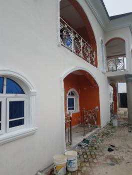 5 Bedroom Duplex, Happyland Estate, Ado, Ajah, Lagos, Semi-detached Duplex for Rent