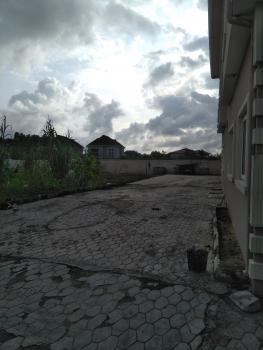 for Sale 5 Bedroom Duplex with 2(3) Bedroom Flat on a 3 Plot of Land, Oke Ira Nla Ajah Lagos Nigeria, Ado, Ajah, Lagos, Semi-detached Duplex for Sale