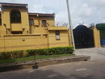 a Luxury 4 Bedroom Detached Duplex Sitting on 709sqm Land, Adeniyi Jones, Ikeja, Lagos, Detached Duplex for Sale