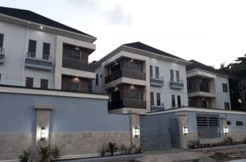 Luxury 4 Bedroom Terraced Duplex, Old Ikoyi, Ikoyi, Lagos, Terraced Duplex for Sale