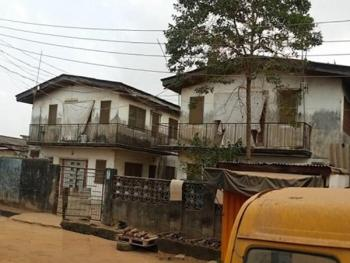 Two Blocks of Flats with 2 Units of 3 Bedroom Flats and a 3 Bedroom Bungalow Each, Ire Akari, Isolo, Lagos, Block of Flats for Sale