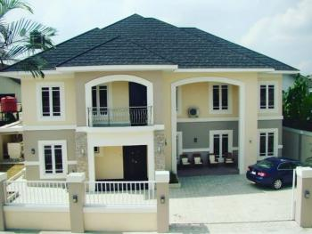 Luxury 5 Bedroom Detached Duplex with a Bq Sitting on 1½ Plot of Land., Rumuogba, Port Harcourt, Rivers, Detached Duplex for Sale