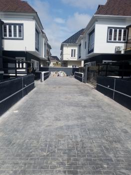 Luxurious 4 Bedroom Semi-detached Duplex with a Bq, Idado, Idado, Lekki, Lagos, Semi-detached Duplex for Sale