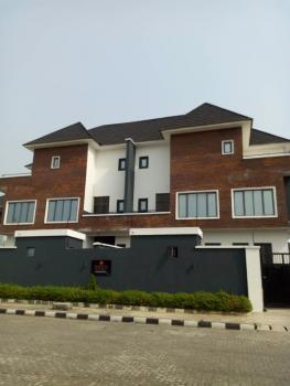 Modern 5 Bedroom Semi Detached Duplex, Banana Island, Ikoyi, Lagos, Semi-detached Duplex for Sale