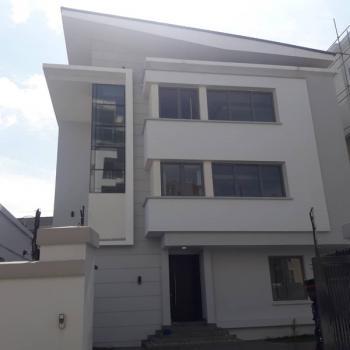 Modern 4 Bedroom Fully Detached Duplex, Ikoyi, Lagos, Detached Duplex for Sale