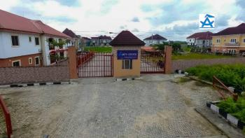 Plots of Estate Land in a Developed Location, Amity Estate, Sangotedo, Ajah, Lagos, Residential Land for Sale