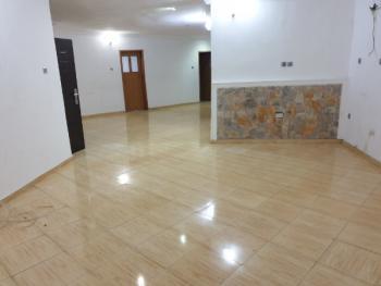 Luxury 3 Bedroom Apartment with an Extra Room for As Study, 37 Shakiru Anjorin Street, Lekki Phase 1, Lekki, Lagos, Flat for Rent