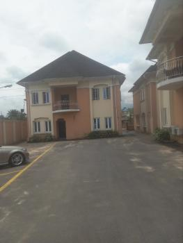 a Tastefully Finished 4 Bedroom Duplex with a Room Bq, Artillery, Rumuogba, Port Harcourt, Rivers, Detached Duplex for Rent