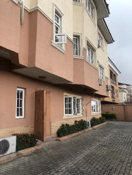 a Serviced 3 Bedroom Furnished Apartment Available, Parkview, Ikoyi, Lagos, Flat for Rent