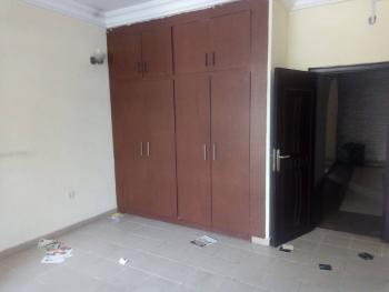 Serviced 2 Bedroom Block of Flat with Generator and Air Conditioner, Off Ademola Adetokunbo, Wuse 2, Abuja, Flat for Rent