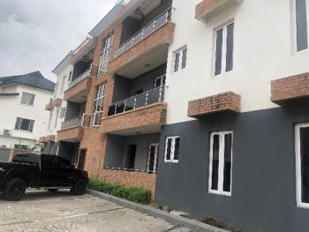 Brand New 3 Bedroom Serviced Flat, Parkview, Ikoyi, Lagos, Flat for Rent
