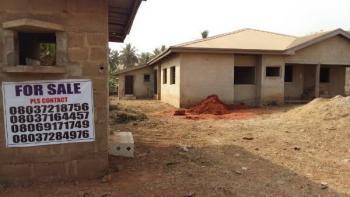 4 Bedroom Bungalow, Kemta Estate, Idi Aba, Abeokuta South, Ogun, Detached Bungalow for Sale