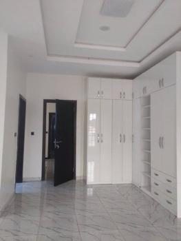Brand New 5 Bedroom Duplex, Osapa, Lekki, Lagos, Semi-detached Duplex for Sale