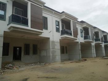 Luxury 4 Bedroom Serviced Terrace Duplex, Ikota, Ajah, Lagos, Terraced Duplex for Sale
