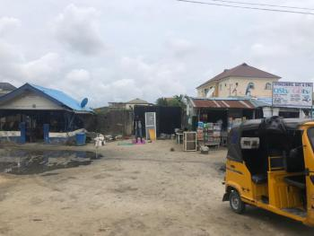 Plot Measuring Almost 1,900 Square Meters, Along Ado Badore Road, Ado, Ajah, Lagos, Mixed-use Land for Sale