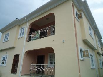 Excellent 4 Nos 3bedroom Flat Apartment, Opp Conoil Petrol Station, Ikate Elegushi, Lekki, Lagos, Flat for Sale