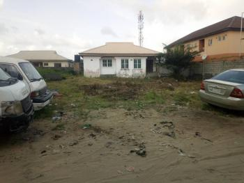 a Plot of Land with never Before Occupied 3 Bedroom Fully Finished Detached Bungalow with Good Facilities, Opposite Mayfair Gardens, Lekki-epe Expressway, Awoyaya, Ibeju Lekki, Lagos, Detached Bungalow for Sale