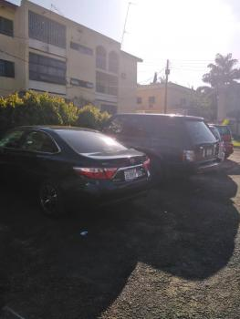 3 Bedroom Flat, 2nd Floor, Area 1, Garki, Abuja, Block of Flats for Sale