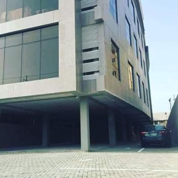 New 5floor Office Complex on 1400sqm.c of O, Admiralty Way Lekki Phase 1, Lekki Phase 1, Lekki, Lagos, Plaza / Complex / Mall for Sale