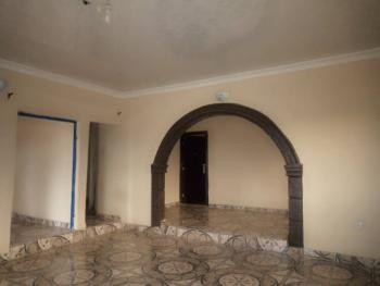 a Three Bedroom with Two Toilets and All Other Necessary  Facilities, Oba Ile Estate, Akure, Ondo, Mini Flat for Rent
