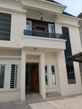 4 Bedrooms Fully Detached Duplex House with Bq in Serene Estate, Chevron, Lekki Expressway, Lekki, Lagos, Detached Duplex for Sale
