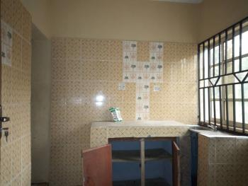 a Three Bedroom Flat with Four Toilets and Other Necessary Facilities, Behind Ejioba Secondary School, Akure, Ondo, Mini Flat for Rent
