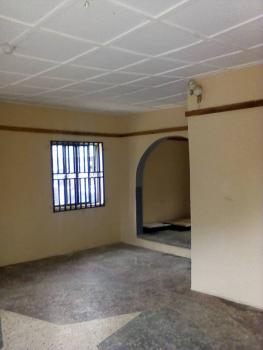 a Room and Palour Self Contained with Two Toilets and All Other Necessary Facilities, Sunshine Garden, Akure, Ondo, Mini Flat for Rent
