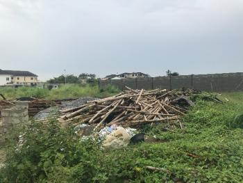 4600sqm Land Around Spar Road, Seagate Estate, Along Spar Road, Ikate Elegushi, Lekki, Lagos, Mixed-use Land for Sale