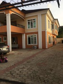Newly Built 5 Bedroom Duplex, Off Water Bus Stop Ipaja Road, Egbeda, Alimosho, Lagos, House for Sale