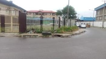 Commercial Plot of Land on 670sqm. C of O, Airport Road, Ajao Estate, Isolo, Lagos, Commercial Land for Sale