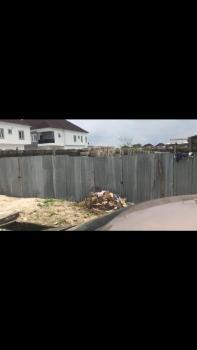 950sqm Land at Oral Estate, Lekki Expressway Is, Oral Estate Opposite Eleganza House, Lekki Expressway, Lekki, Lagos, Residential Land for Sale